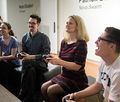 (Via The Daily Campus) UConn Gaming Club Brings Gamers Together
