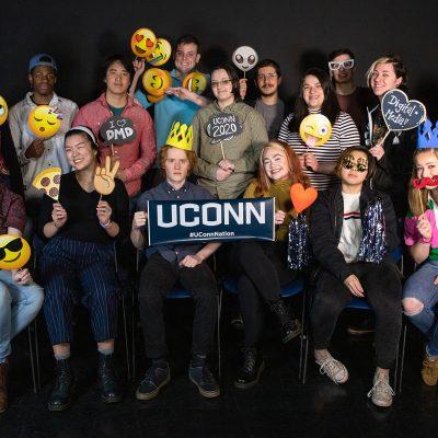UConn Digital Media & Design Celebrates Graduating Seniors with Online Exhibition & Screening Premiere