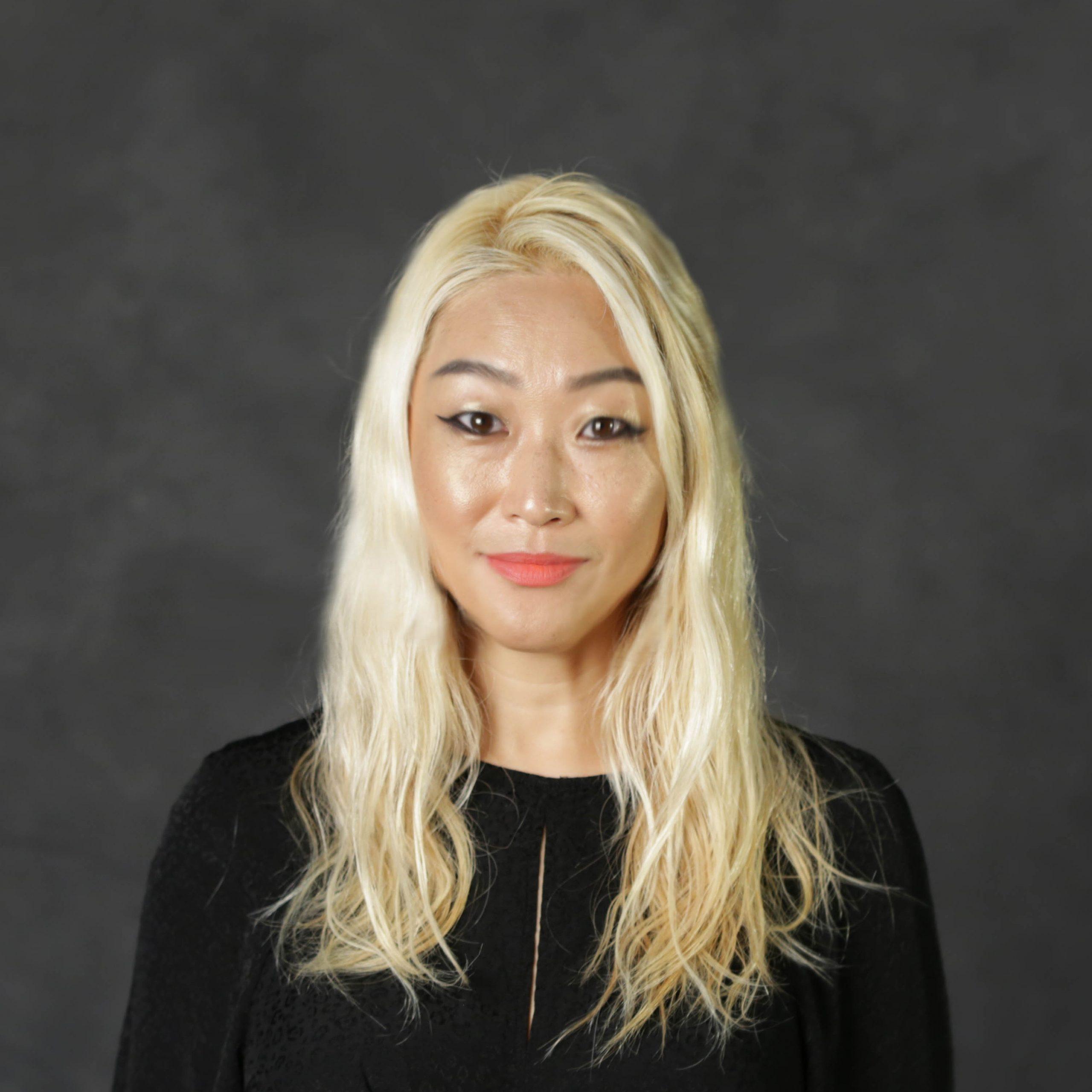 Heejoo Kim