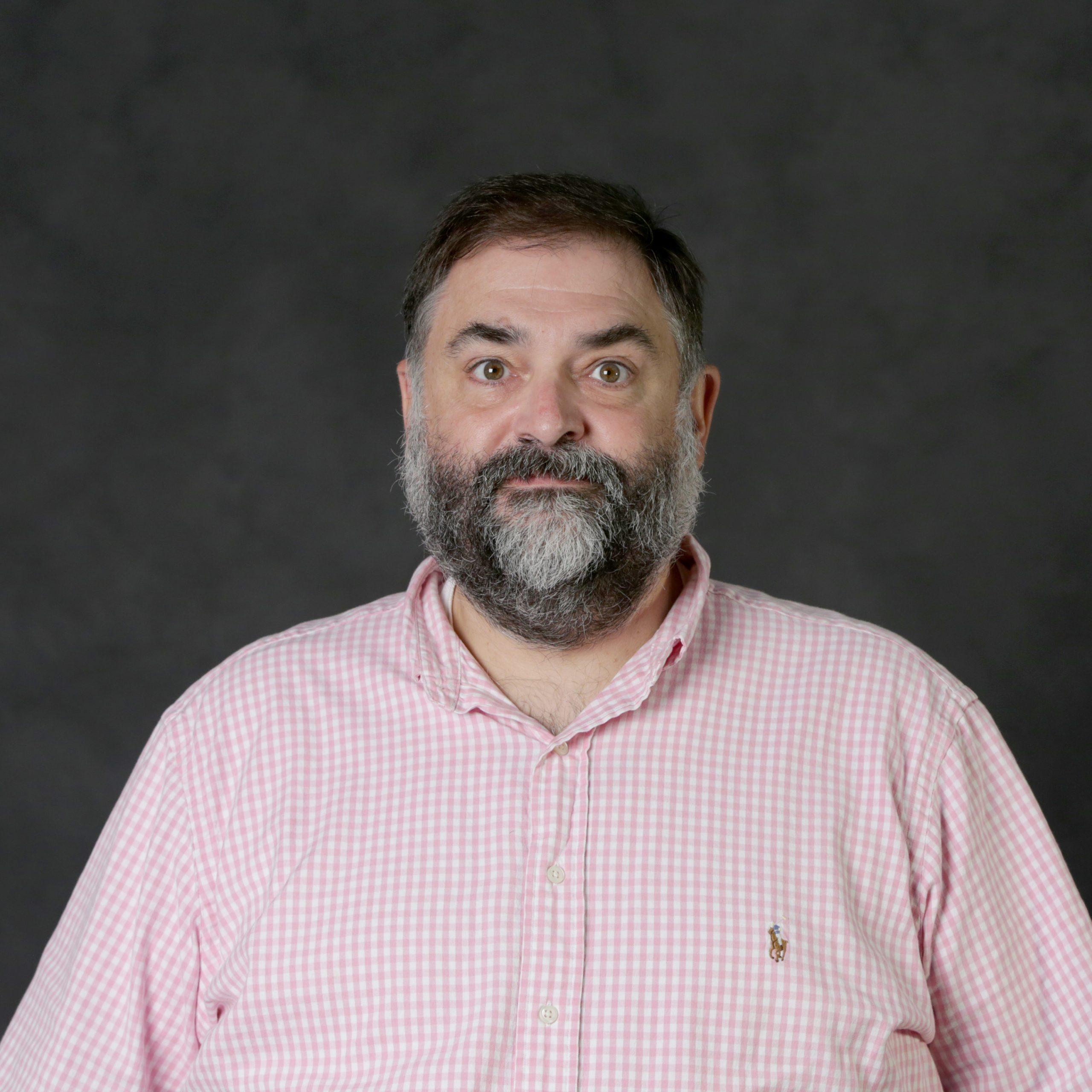 Michael Vertefeuille
