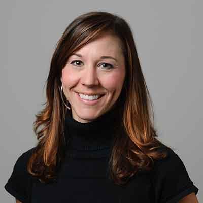 Christine Ballestrini