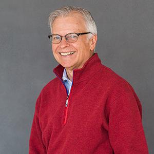 Bill Congdon