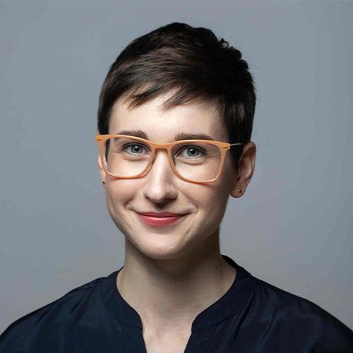 Lauren Cronan