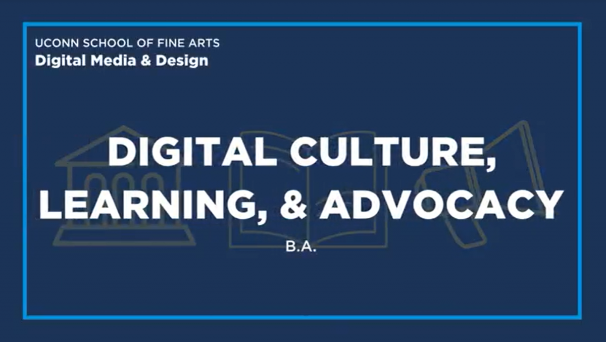 Digital Culture, Learning, & Advocacy