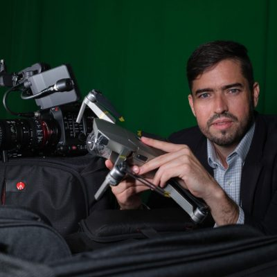 (Via UConn Today) UConn Stamford Professor, Human Rights Filmmaker Earns Two Emmy Nominations