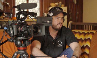 UConn SFA Professor Oscar Guerra Wins Big at Emmy Awards