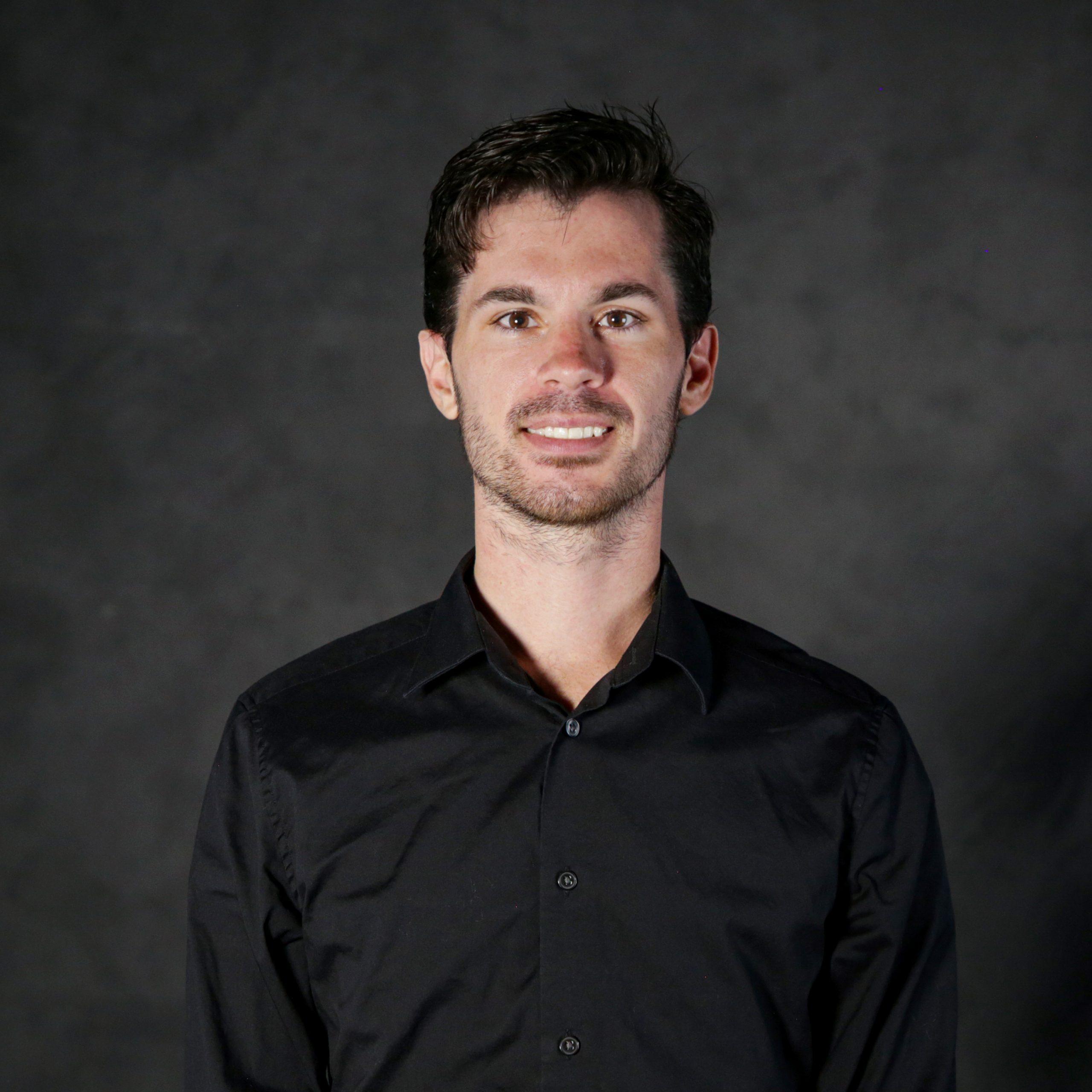 Matthew Mullin