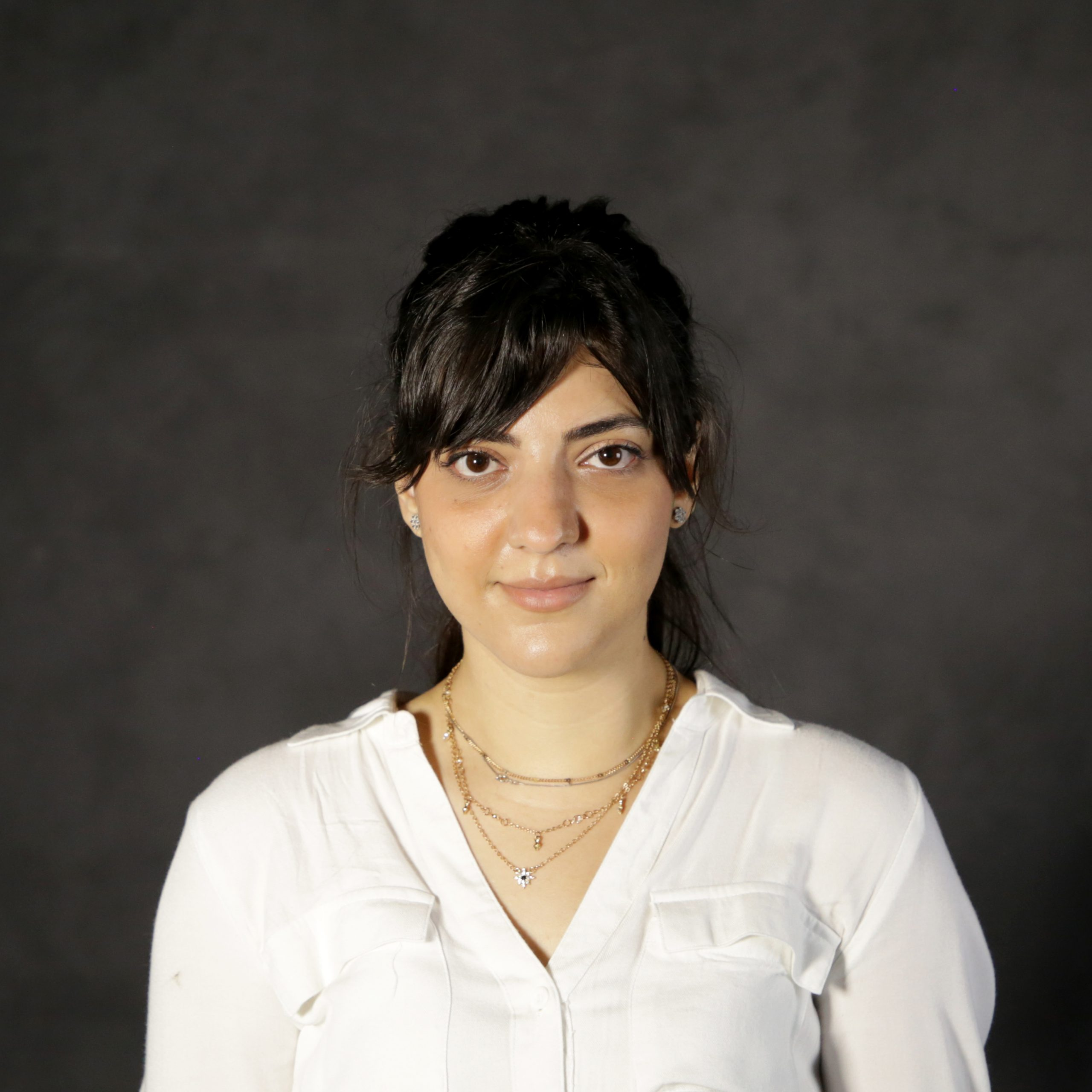 Zahra Sadeghi