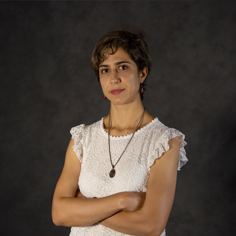 Zahra Zare